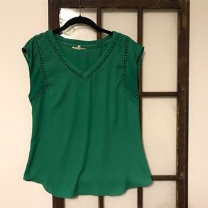 41 Hawthorn Green Blouse
